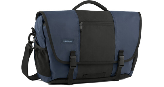 Timbuk2 Commute Laptop Bag M Dusk Blue/Black